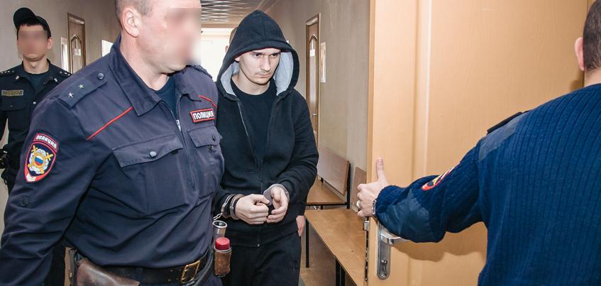 Взрыв газа в Ижевске: для обвиняемого требуют принудительное лечение