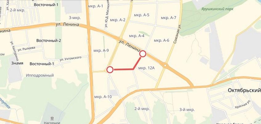 Часть улицы в Ижевске переименуют в честь Героя Советского Союза