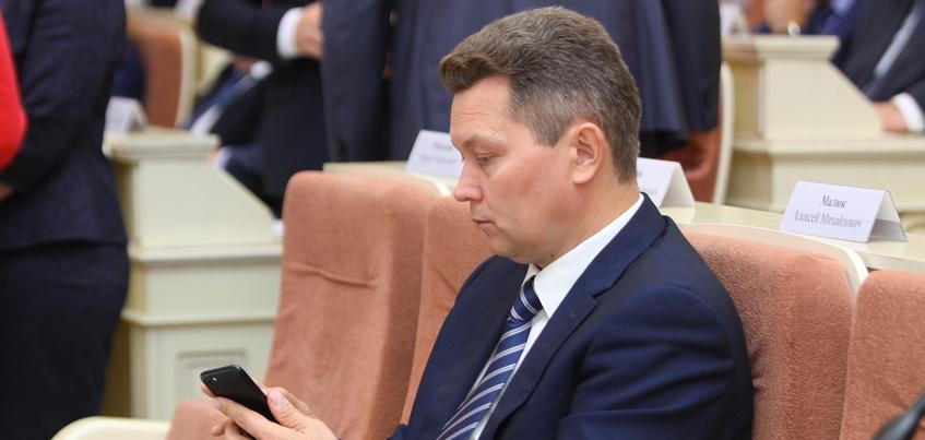 Экс-директор «Ижевских электросетей» признал вину