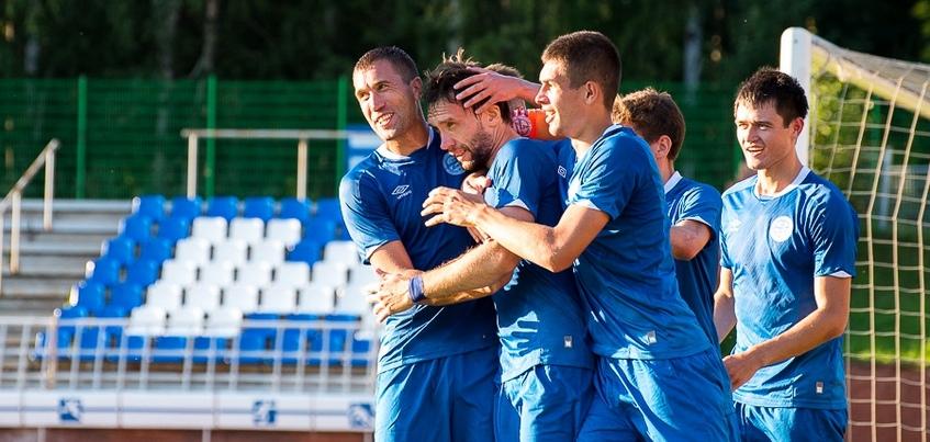 Ижевский «Зенит» прервал серию из семи матчей без побед