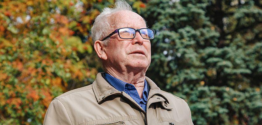 «Настоящий ботаник»: создатель Красной книги Удмуртии Виктор Туганаев о выборе между биологией и вокалом