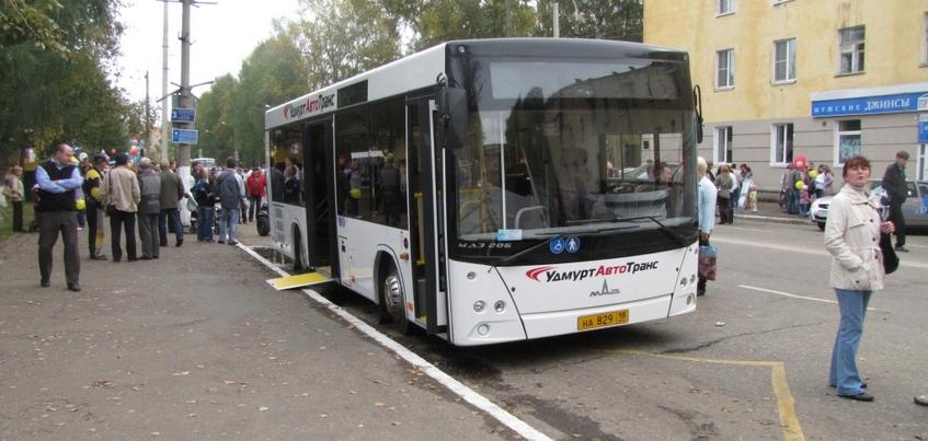 Волонтеров и водителей автобусов Ижевска подготовят к работе с инвалидами