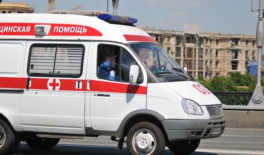 57 пассажиров поезда Абакан - Москва попали в больницу с отравлением