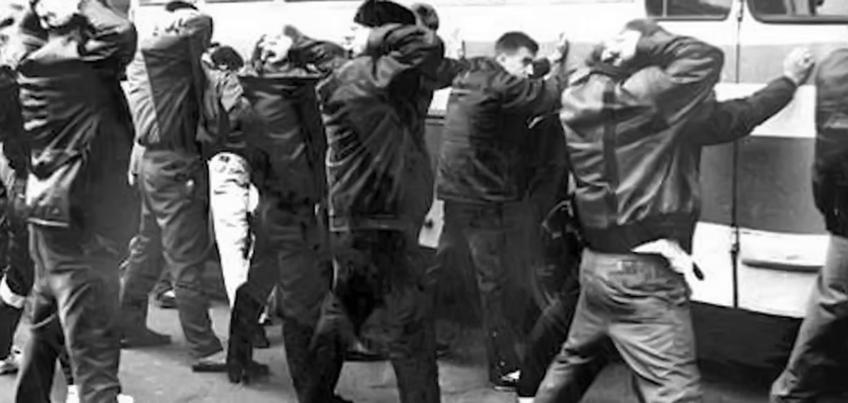 «В жару с длинными рукавами? Прячет наколки!»: ижевские ветераны угрозыска – о своей работе в начале 90-х