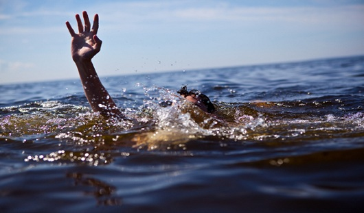 В Удмуртии пятилетний малыш утонул на рыбалке