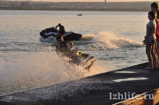 С 10 августа в Ижевске вновь похолодает