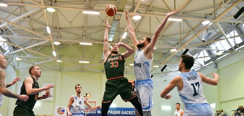 Баскетболисты ижевских «Родников» начали сезон с победы