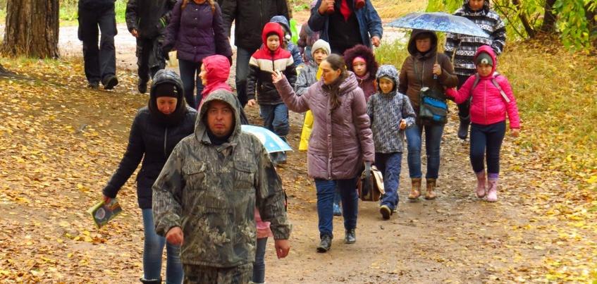10 тысяч ижевчан прошли по маршрутам «Кругосветки Удмуртии»