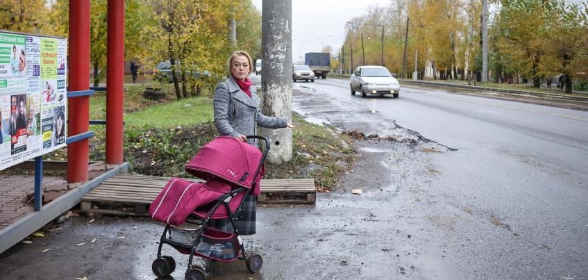 Ни пройти ни проехать: кто и почему ликвидирует пешеходные переходы в Ижевске?