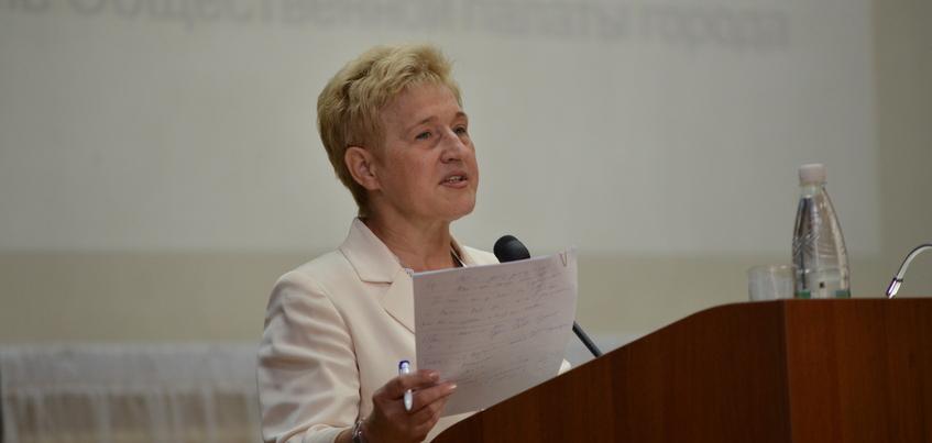 Экс-главу Общественной палаты Ижевска отправили под домашний арест