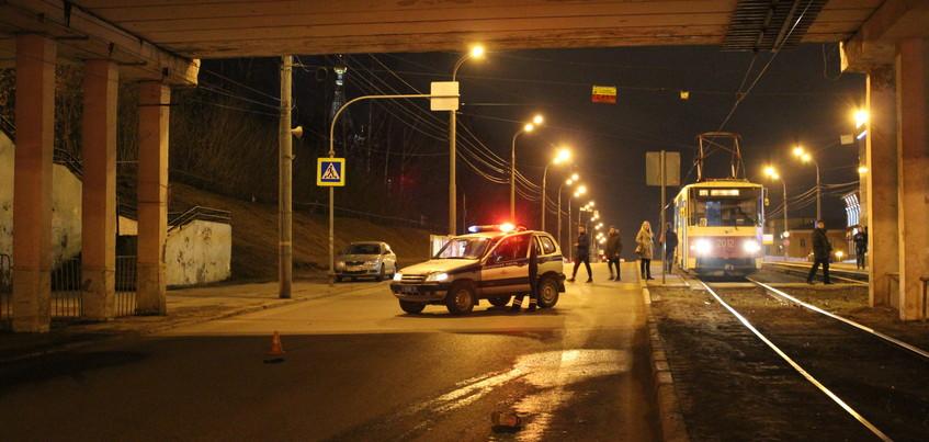 «Лежачие полицейские» появятся у остановки, где насмерть сбили подростка в Ижевске