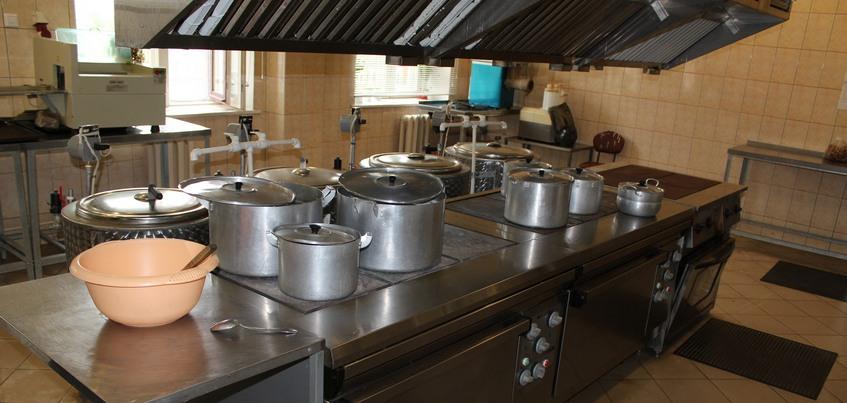 В Госсовете усомнились в возможности передачи федералам организации школьного питания в Ижевске