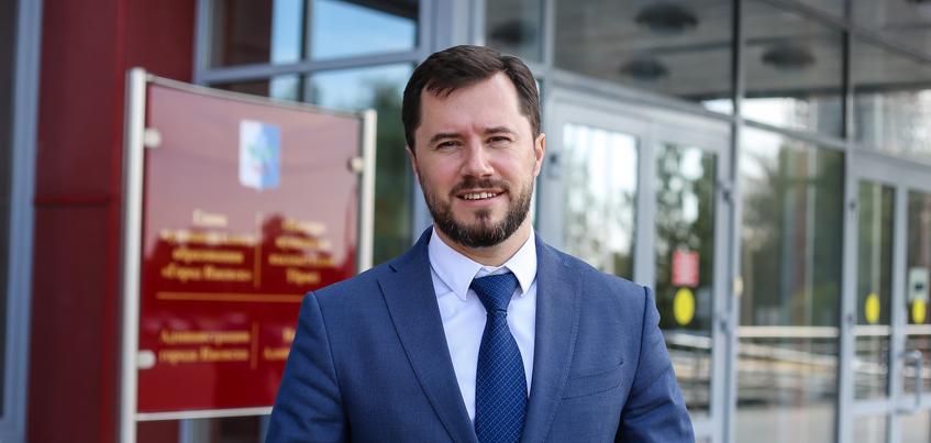 Константин Сунцов вышел из гонки за пост главы Ижевска