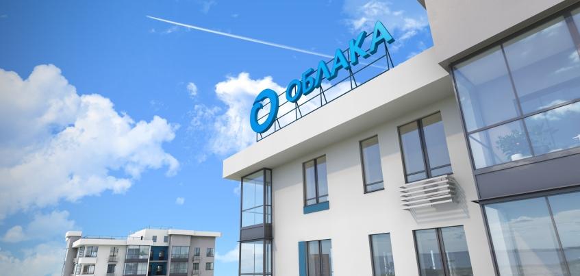 ЖК «Облака»: квартиры в евроформате и самолет во дворе