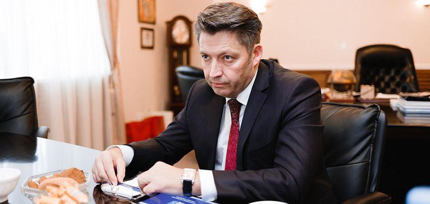 Олег Бекмеметьев: «Не имею права на ошибку. Ни на первую, ни на вторую»