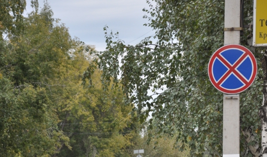 В Ижевске около Городской больницы № 3 вечером запретят остановку