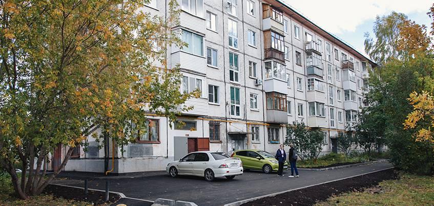 Платный дом: как заработать на благоустройство жителям многоэтажек в Ижевске?