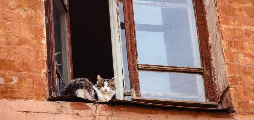 Подготовку к капремонту домов в Удмуртии начнут заранее