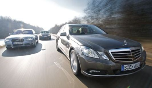 Госучреждениям могут запретить покупать машины из стран, поддержавших санкции против России