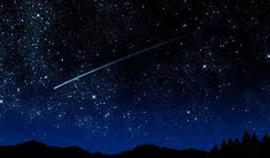 В ночь с 12 на 13 августа ижевчане увидят самый яркий звездопад года