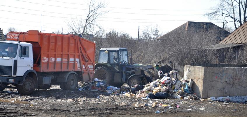 Есть вопрос: сколько будет стоить вывоз мусора в Удмуртии с нового года?
