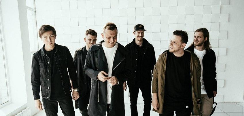 Панк-рок и хип-хоп на одной сцене: Anacondaz представит новый альбом в Ижевске