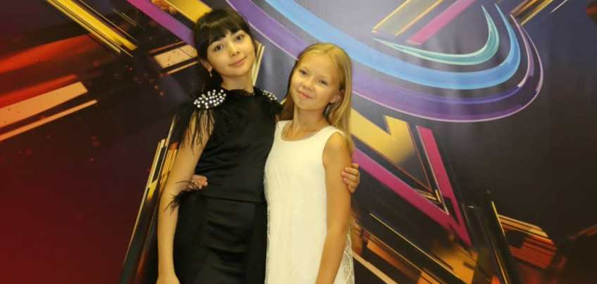 Ижевчанка Лиза Перминова стала участницей шоу «Юная звезда»