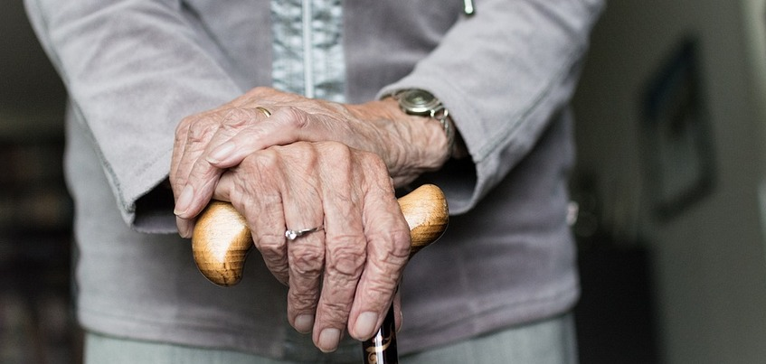 81-летнюю женщину обокрали в Ижевске под видом пенсионной реформы