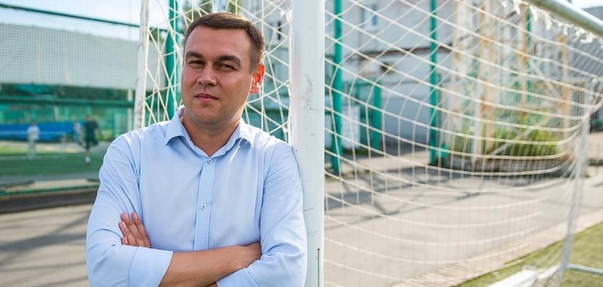 Директор ФК «Зенит-Ижевск»: Не хватило плацдарма и характера
