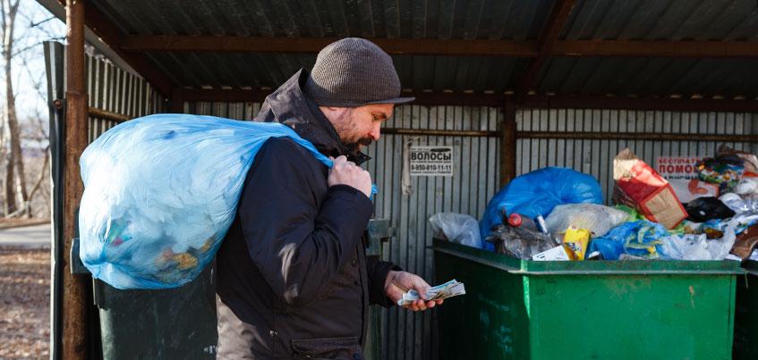 На вес золота: кто и сколько будет платить за вывоз мусора с 2019 года в Удмуртии?