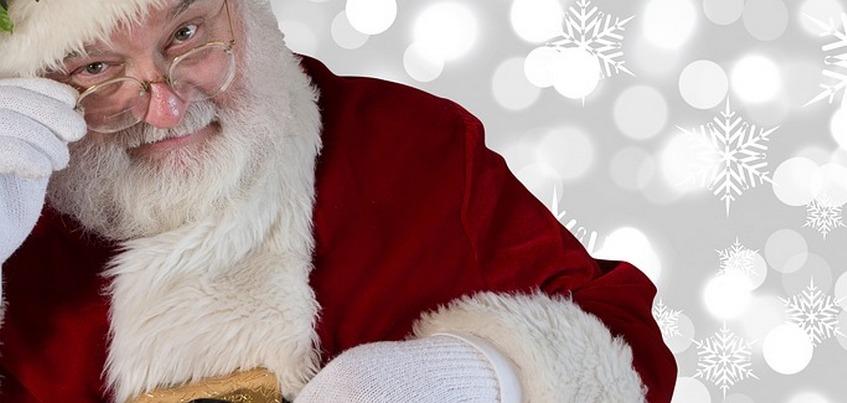 Санта-Клаус из Лапландии посетит Удмуртию