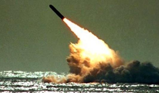 Воткинскую ракету «Булава» запустят в сентябре-октябре