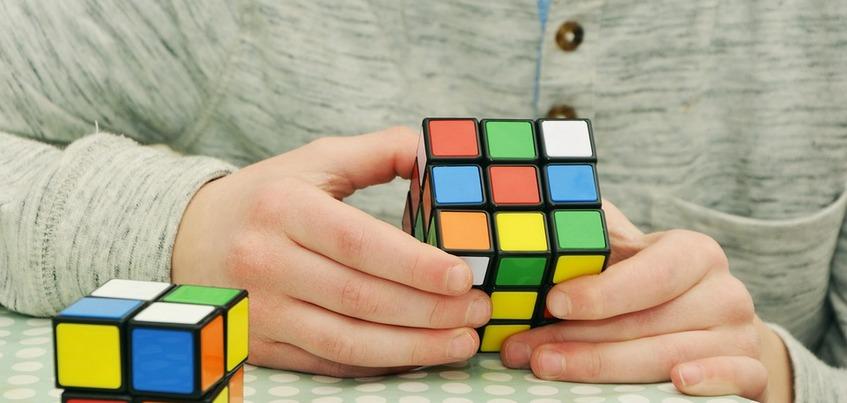 Девочка в Ижевске получила условный срок из-за кубика Рубика