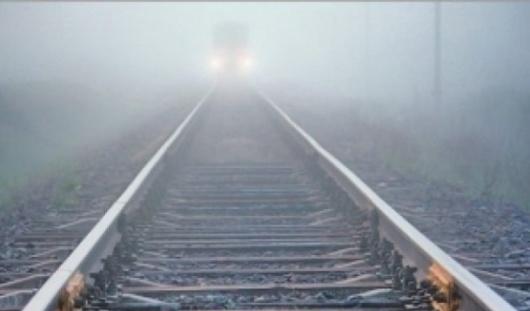 В Глазове поезд насмерть сбил пенсионерку