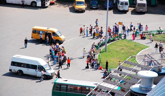 Новый автобусный маршрут до Казани откроют в Ижевске