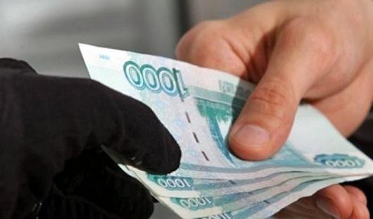 Трое жителей Удмуртии полтора года вымогали у предпринимателей деньги