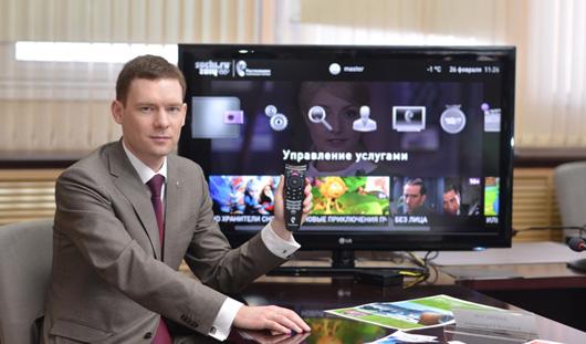 «Ростелеком» в Удмуртии предлагает своим клиентам новые сервисы