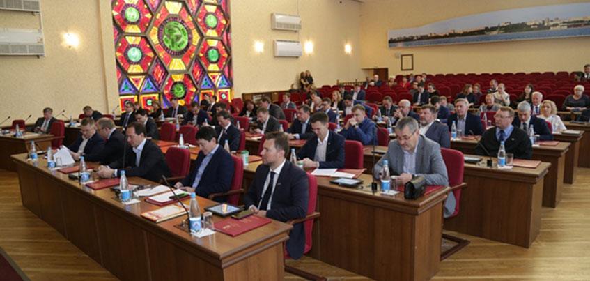 Ижевск получит финансовую помощь из регионального бюджета