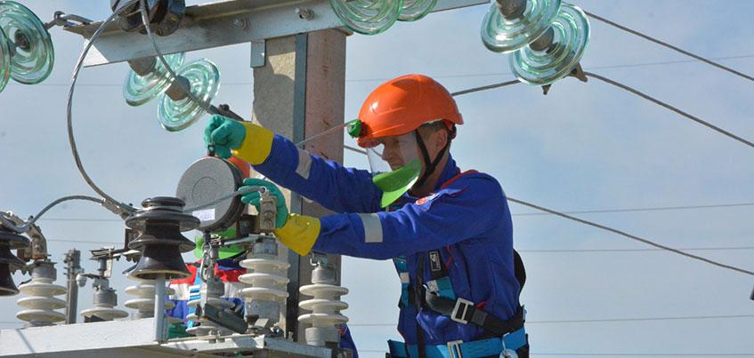 Снегопады не страшны: энергетики «Россетей» подготовились к ухудшению погодных условий
