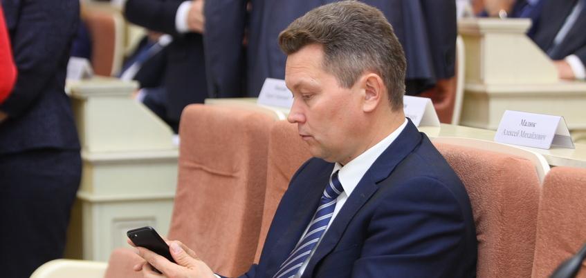 Вынесение приговора экс-директору «Ижевских электросетей» перенесли из-за 3 тысяч рублей