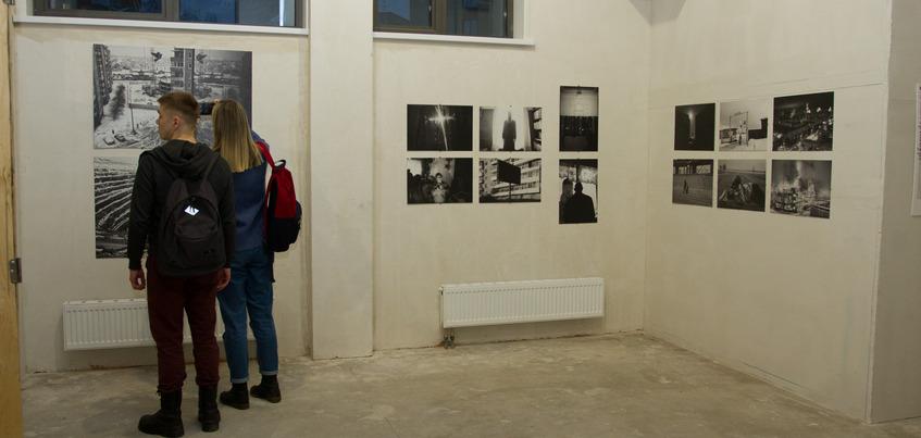 «Маленькие трагедии» в углу: спектакль Петра Шерешевского покажут на выставке современного искусства в Ижевске