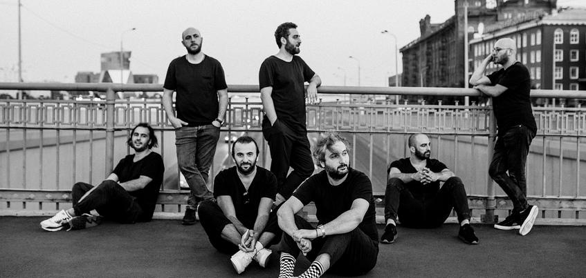 Грузинская группа Mgzavrebi представит в Ижевске новый альбом