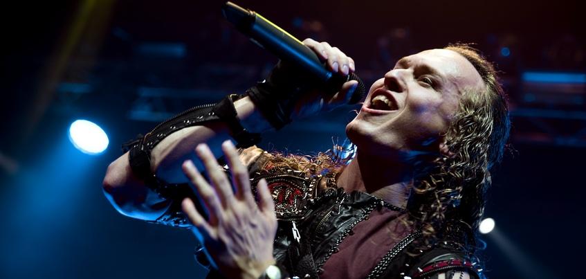 Рок-группа «Эпидемия» презентует в Ижевске новую метал-оперу «Легенда Ксентарона»