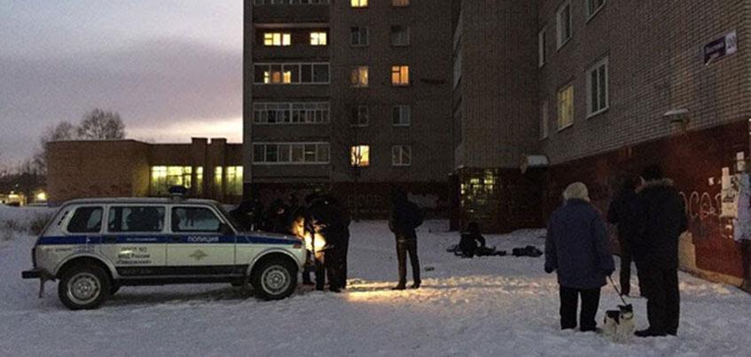 Падение с высотки в Глазове: одна из погибших наблюдалась у психиатра 15 лет