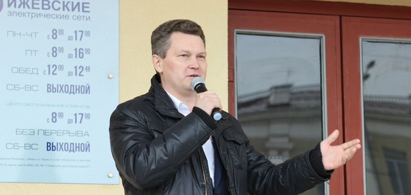 Экс-директор «Ижевских электросетей» избежал тюрьмы