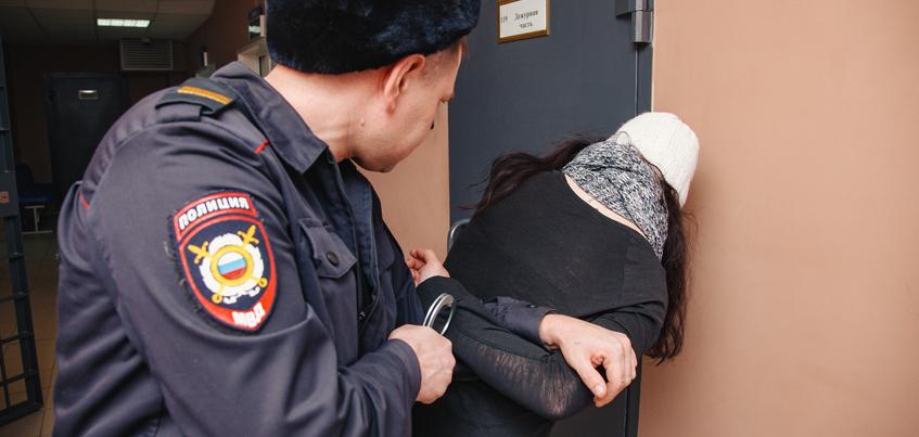 Следователя в Ижевске осудят за мошенничество и подделку доказательств