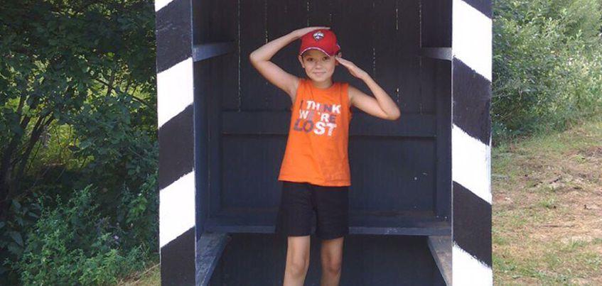«Ёлка для каждого»: 12-летний Рома мечтает об очках виртуальной реальности