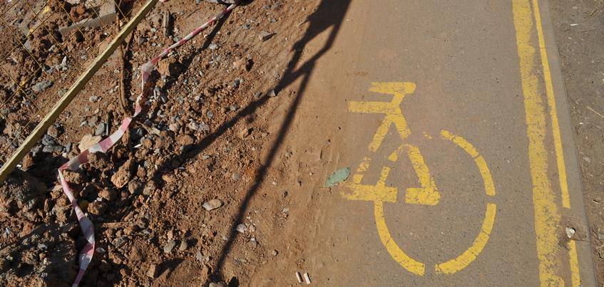 Глава Удмуртии: Ижевск не готов к новым велодорожкам