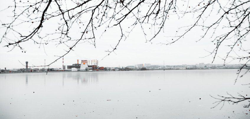 Облачная погода без осадков ожидается в Ижевске 6 декабря