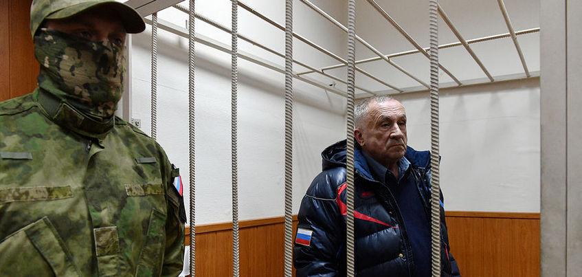 Вину признал: расследование уголовного дело экс-главы Удмуртии завершено